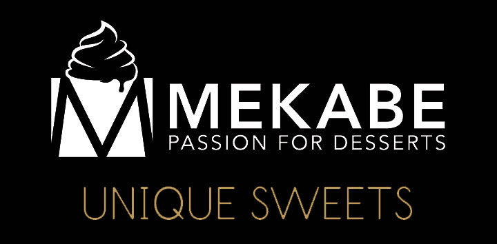 Mekabe - uw partner in desserts